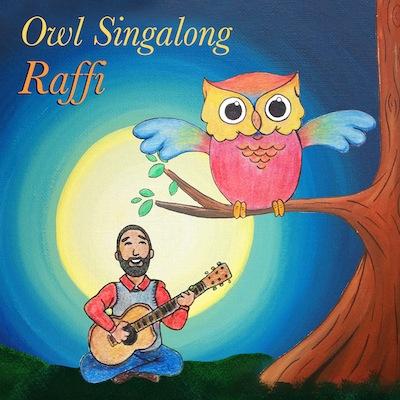 Raffi - Owl Singalong