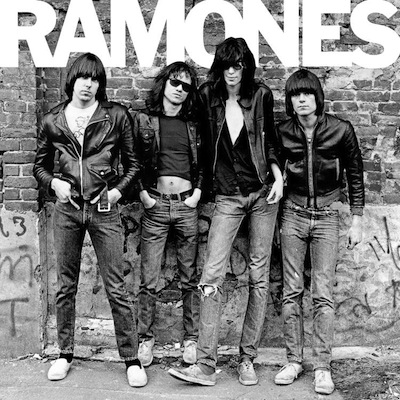 Ramones - Ramones (40th Anniversary Edition)
