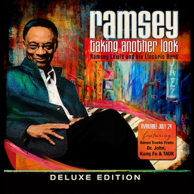 Ramsey Lewis - Taking Another Look – Deluxe Edition