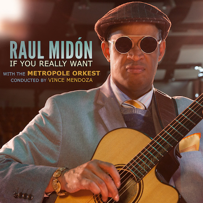Raul Midon With The Metropole Orkest - If You Really Want