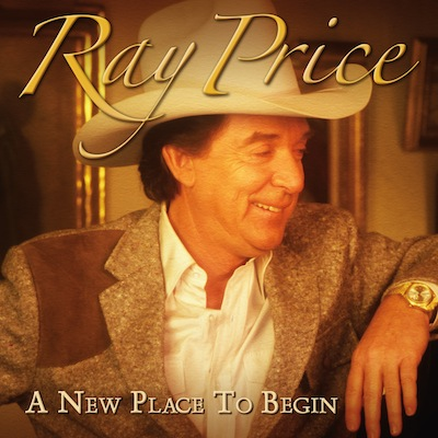 Ray Price - A New Place To Begin