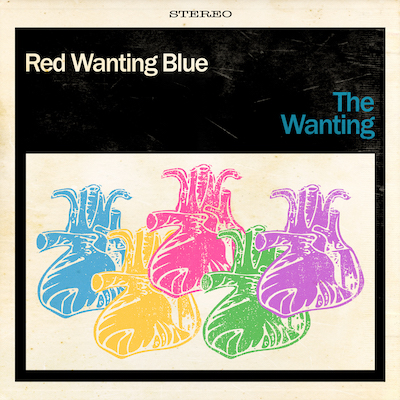 Red Wanting Blue - The Wanting
