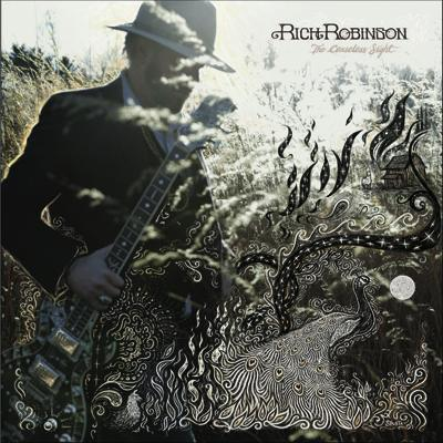 Rich Robinson - The Ceaseless Sight