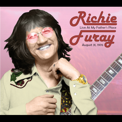 Richie Furay - Live From My Father's Place 8/31/76