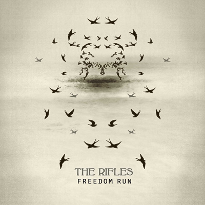 The Rifles - Freedom Run