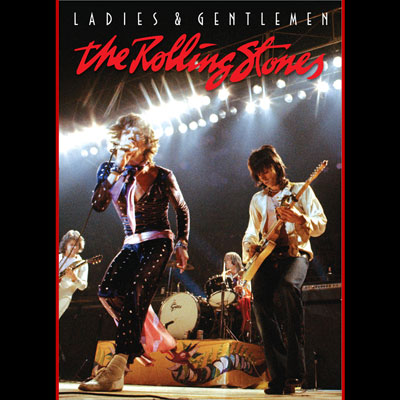 The Rolling Stones - Ladies & Gentleman (DVD/Blu-Ray - Special Edition)