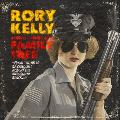 Rory Kelly - (Don't Shake My) Family Tree