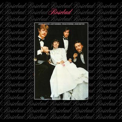 Rosebud - Rosebud (Expanded Reissue)
