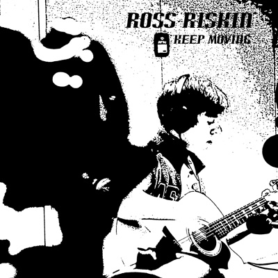 Ross Riskin - Keep Moving