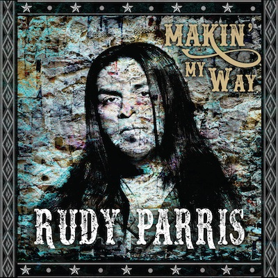 Rudy Parris - Makin' My Way