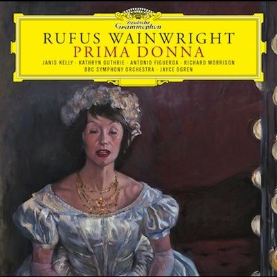Rufus Wainwright - Prima Donna