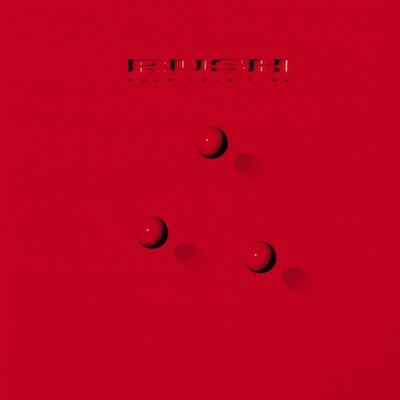 Rush - Hold Your Fire (Vinyl Reissue)