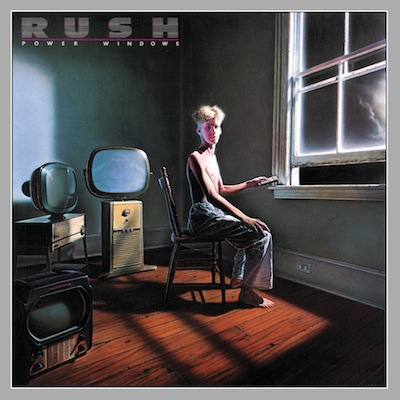 Rush - Power Windows (Vinyl Reissue)