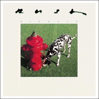 Rush - Signals (Vinyl Reissue)