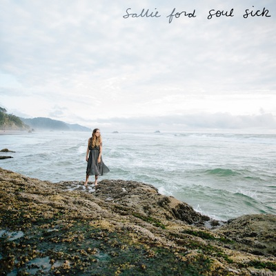 Sallie Ford - Soul Sick
