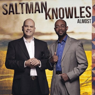 SaltmanKnowles - Almost
