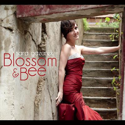 Sara Gazarek - Blossom & Bee