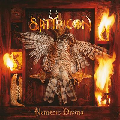 Satyricon - Nemesis Divina (Reissue)