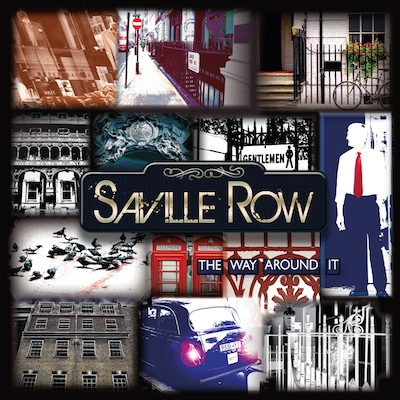 Saville Row - The Way Around It