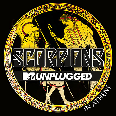 Scorpions - MTV Unplugged