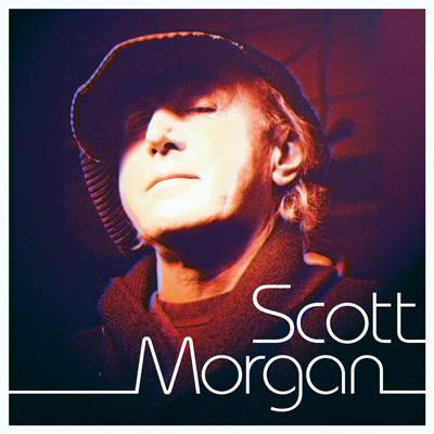 Scott Morgan - Scott Morgan