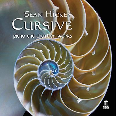 Sean Hickey - Cursive
