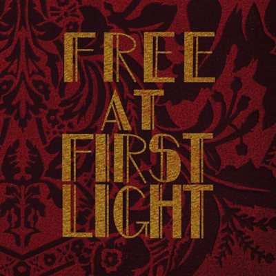 Sean O'Connell - Free At First Light