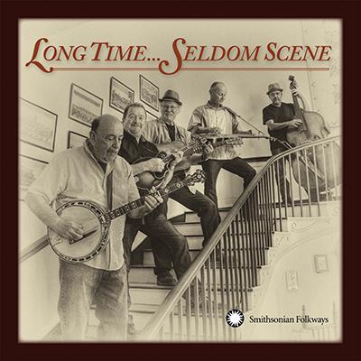 The Seldom Scene - Long Time...Seldom Scene