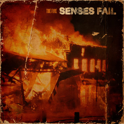 Senses Fail - The Fire (Deluxe Edition)