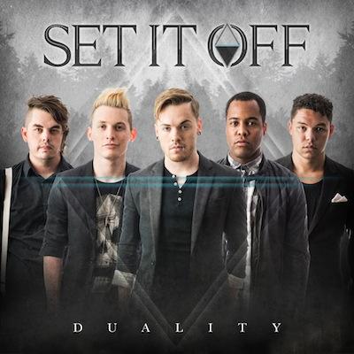 Set It Off - Duality
