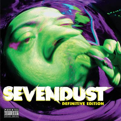 Sevendust - Sevendust Definitive Edition