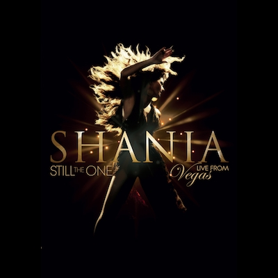 Shania Twain - Still The One (DVD + Blu-ray)