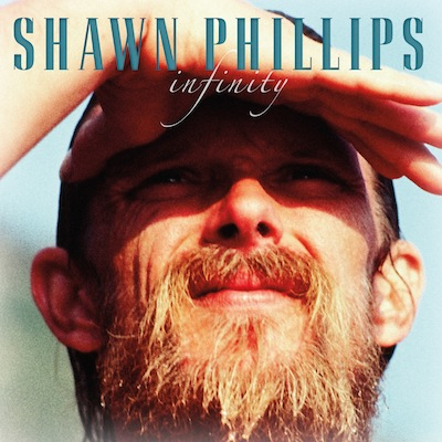 Shawn Phillips - Infinity