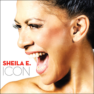Sheila E. - Icon (Digital Only)