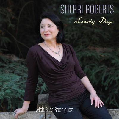 Sherri Roberts - Lovely Days