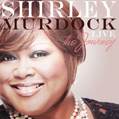 Shirley Murdock - Live: The Journey
