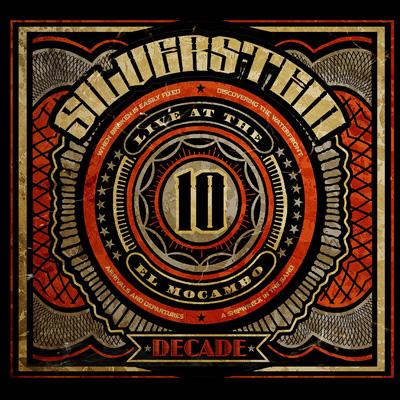 Silverstein - Decade (Live At El Macambo)