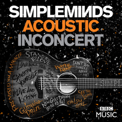 Simple Minds - Acoustic In Concert (DVD+CD)