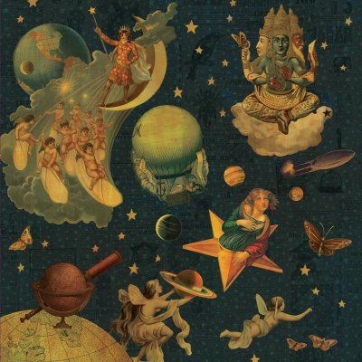 Smashing Pumpkins - Mellon Collie And The Infinite Sadness (Deluxe)