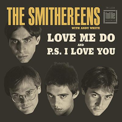 The Smithereens With Andy White - P.S. I Love You (7