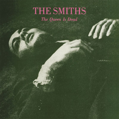 The Smiths - The Queen Is Dead (Reissue)