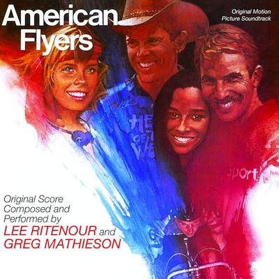 Soundtrack - American Flyers