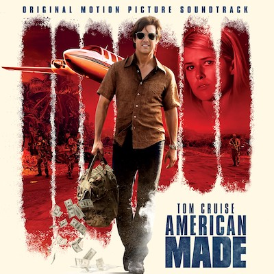 Soundtrack - American Made