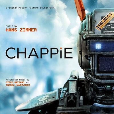 Soundtrack - Chappie