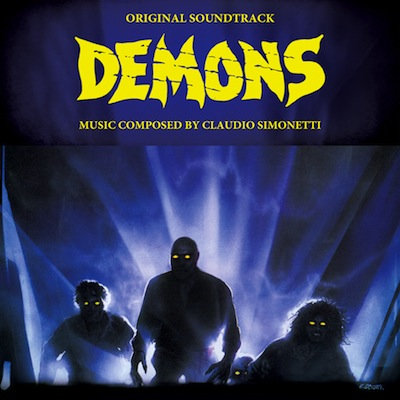Soundtrack - Demons Original Soundtrack: 30th Anniversary Edition