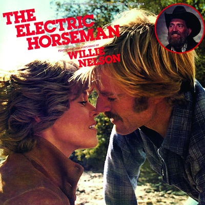 Soundtrack - The Electric Horseman