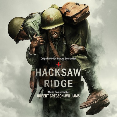 Soundtrack - Hacksaw Ridge