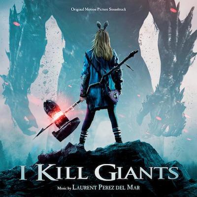 Soundtrack - I Kill Giants