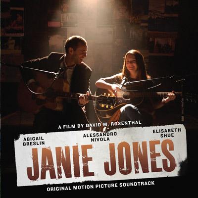Soundtrack - Janie Jones Original Motion Picture Soundtrack