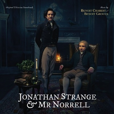 Soundtrack - Jonathan Strange & Mr. Norrell
